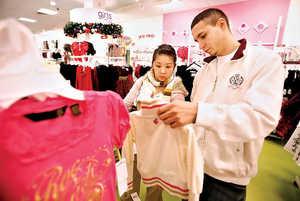 Latino Shoppers