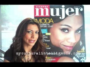 Latina Mujer Beauty Consumer Market