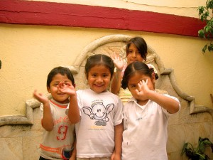 Young Latinos